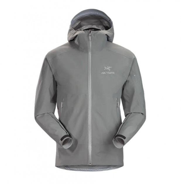 Arc'teryx Zeta SL rain jacket