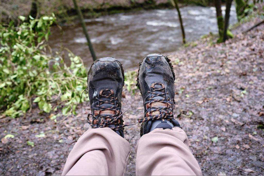 Merrell MQM Flex 2 Hiking Boots