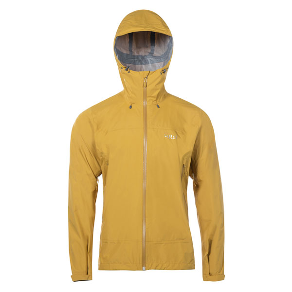 Rab Downpour Plus Hiking Waterproof