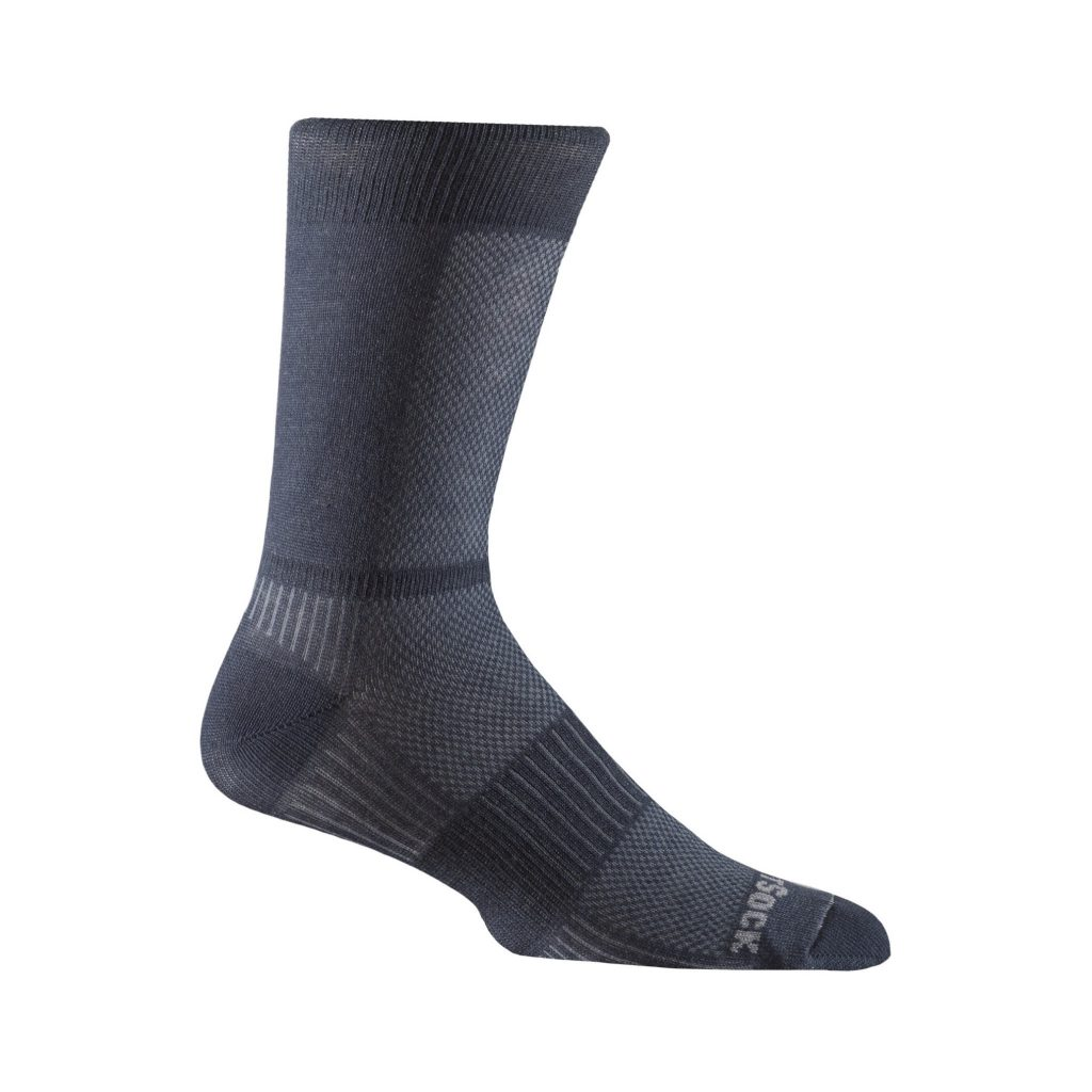 Wrightsock coolmesh vegan hiking sock