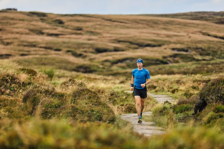 The Record-Breaking Ultra Runner Protecting the Planet – An Interview with Damian Hall