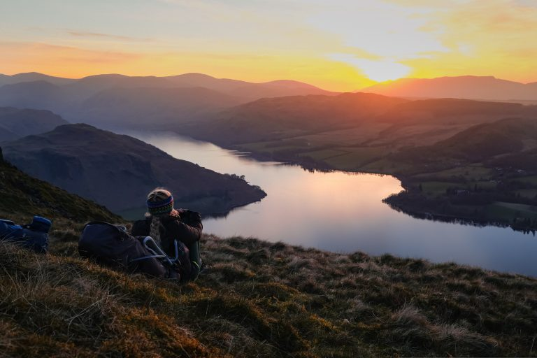 A 4-Day Hike Through the Lake District National Park in Pictures