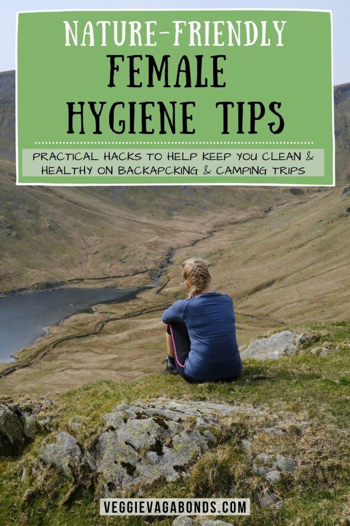 Female Hygiene Tips