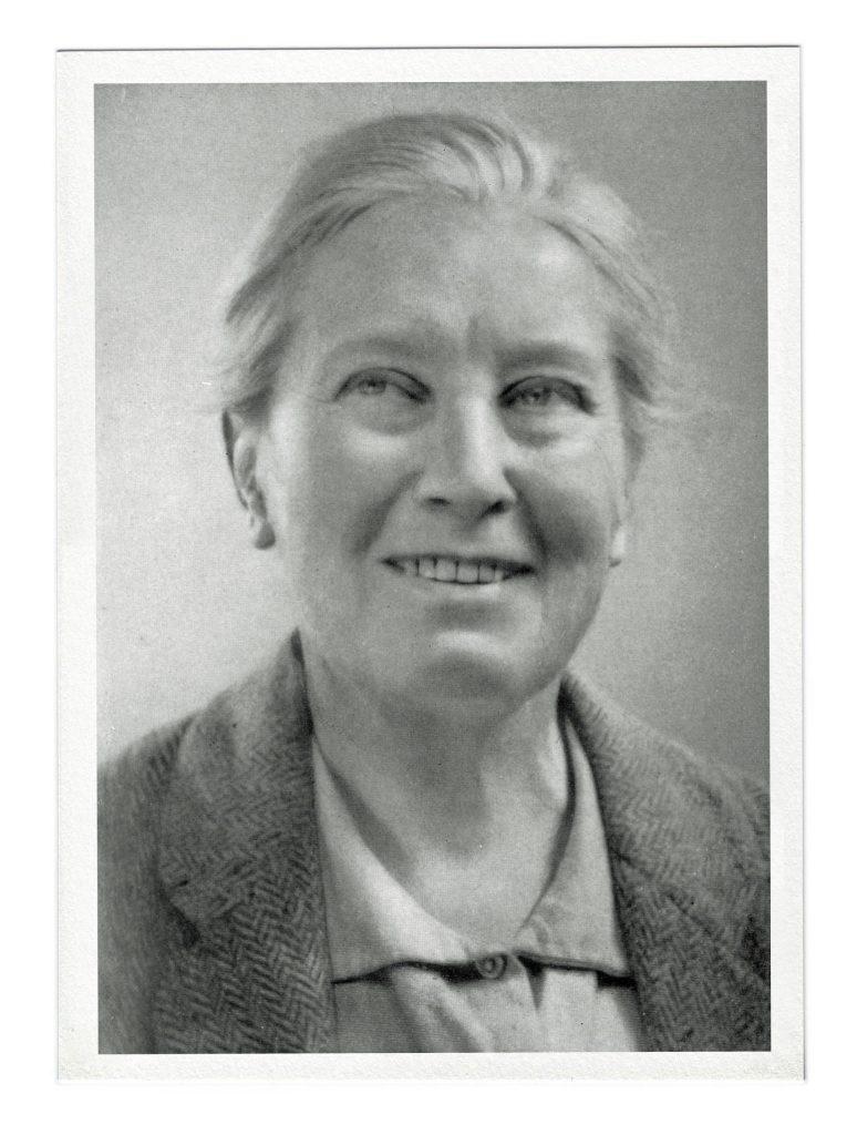 Gertrude Emily Benham