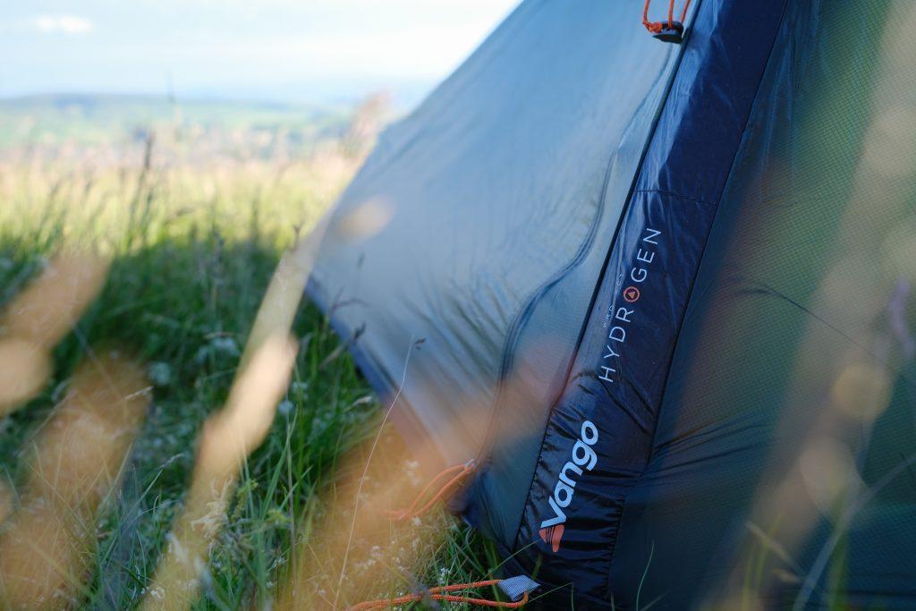 Vango 1-man backpacking tent