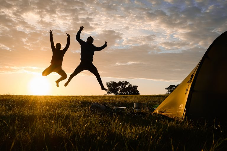 14 Ways to be the Worst Person at the Campsite