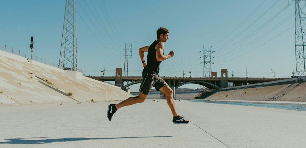 vegan pro athlete
